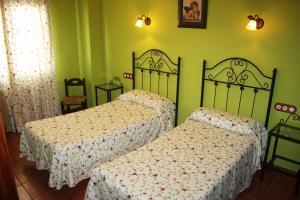 Apartamentos Trinidad, Appartamenti  Alange - big - 13