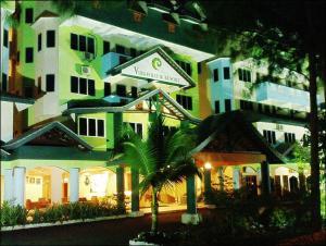 Virgo Batik Resort, Üdülőtelepek  Lumut - big - 26