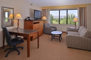 DoubleTree by Hilton Grand Junction, Hotely  Grand Junction - big - 9