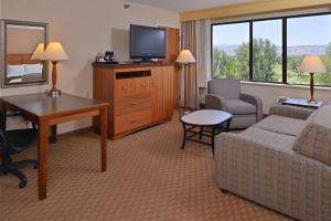 DoubleTree by Hilton Grand Junction, Hotely  Grand Junction - big - 12