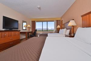 DoubleTree by Hilton Grand Junction, Hotely  Grand Junction - big - 11