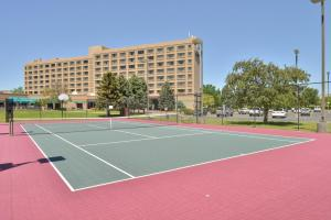 DoubleTree by Hilton Grand Junction, Hotels  Grand Junction - big - 23