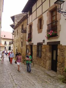 Hospedaje Angelica, Guest houses  Santillana del Mar - big - 1