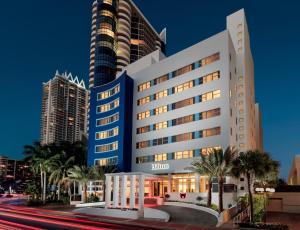 Hilton Cabana Miami Beach
