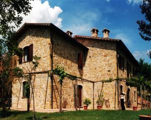 Casale Giuncheto, Farmy  Pilonico Paterno - big - 50