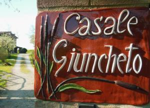 Casale Giuncheto, Farmy  Pilonico Paterno - big - 51