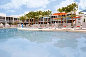 B Resort and Spa Located in Disney Springs Resort Area, Resorts  Orlando - big - 25