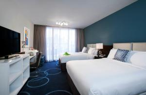B Resort and Spa Located in Disney Springs Resort Area, Resorts  Orlando - big - 7