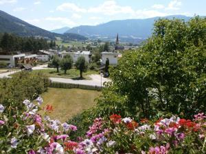 Pension Garni Hattlerhof - Hotel - Bruneck-Kronplatz
