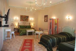 Hotel Dar Zitoune Taroudant, Hotels  Taroudant - big - 29
