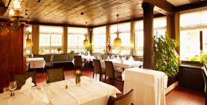 Hotel Hirschen, Hotely  Glottertal - big - 18