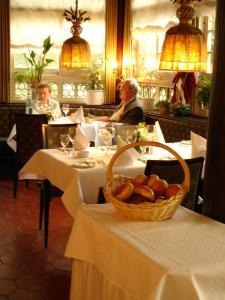 Hotel Hirschen, Hotely  Glottertal - big - 39