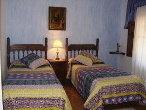 Hospedaje Angelica, Guest houses  Santillana del Mar - big - 23
