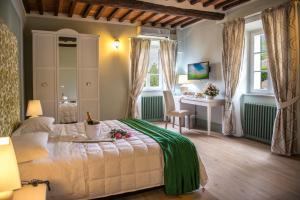Cortona Resort & Spa - Villa Aurea, Hotels  Cortona - big - 90