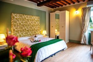 Cortona Resort & Spa - Villa Aurea, Hotels  Cortona - big - 27