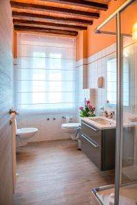 Cortona Resort & Spa - Villa Aurea, Hotels  Cortona - big - 28