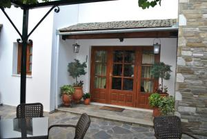 Guesthouse Papagiannopoulou, Apartmanok  Zagorá - big - 90