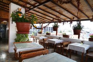 Nazar Hotel, Hotels  Selcuk - big - 39