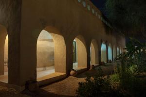 Le Grand Calao, Мини-гостиницы  Уагадугу - big - 15