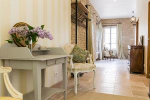 Les Chambertines, Bed and breakfasts  Gevrey-Chambertin - big - 6