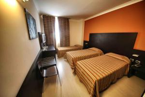 Vercelli Palace Hotel, Hotel  Vercelli - big - 11