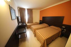 Vercelli Palace Hotel, Hotel  Vercelli - big - 6