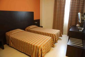Vercelli Palace Hotel, Hotel  Vercelli - big - 12