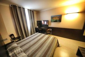 Vercelli Palace Hotel, Hotel  Vercelli - big - 33