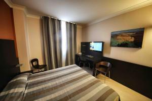 Vercelli Palace Hotel, Hotel  Vercelli - big - 4