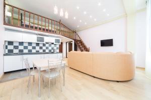 Apartments 12, Apartments  Adler - big - 64