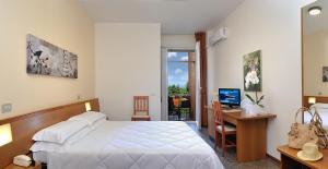 Hotel Piero Della Francesca, Hotels  Urbino - big - 5
