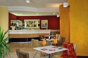 Hotel Piero Della Francesca, Hotels  Urbino - big - 15