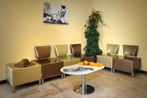 Hotel Piero Della Francesca, Hotels  Urbino - big - 21