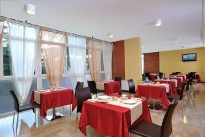 Hotel Piero Della Francesca, Hotels  Urbino - big - 22