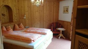 Zum Schweizerbartl, Hotely  Garmisch-Partenkirchen - big - 2