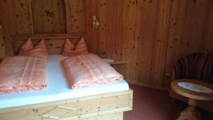 Zum Schweizerbartl, Hotely  Garmisch-Partenkirchen - big - 7