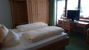 Zum Schweizerbartl, Hotely  Garmisch-Partenkirchen - big - 9