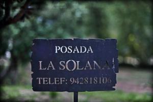 Posada La Solana, Kúriák  Santillana del Mar - big - 21