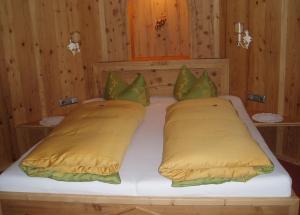 Zum Schweizerbartl, Hotely  Garmisch-Partenkirchen - big - 14