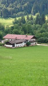 Zum Schweizerbartl, Hotely  Garmisch-Partenkirchen - big - 25