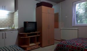 Private accommodation Lidija Rakočević, Penzióny  Kolašin - big - 10