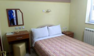 Private accommodation Lidija Rakočević, Penzióny  Kolašin - big - 6