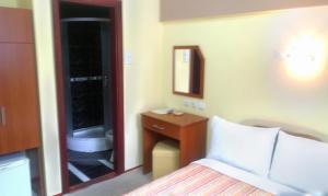 Private accommodation Lidija Rakočević, Penzióny  Kolašin - big - 14
