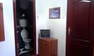 Private accommodation Lidija Rakočević, Penzióny  Kolašin - big - 17