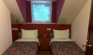 Private accommodation Lidija Rakočević, Penzióny  Kolašin - big - 5