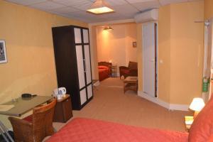 Hôtel de France, Hotely  Libourne - big - 41