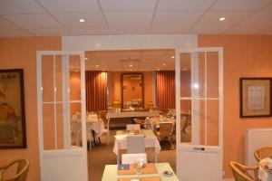 Hôtel de France, Hotels  Libourne - big - 46