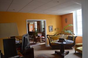 Hôtel de France, Hotely  Libourne - big - 50