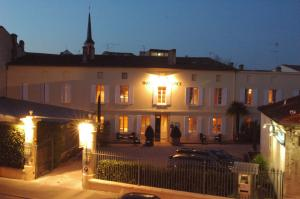 Hôtel de France, Hotels  Libourne - big - 1