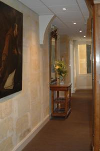 Hôtel de France, Hotels  Libourne - big - 56